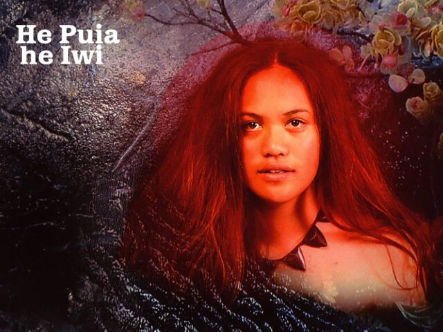 He Puia, he Iwi