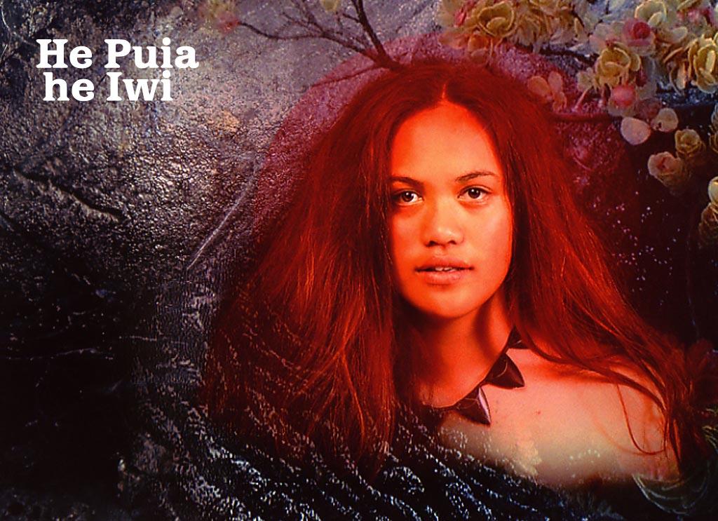 He Puia he Iwi