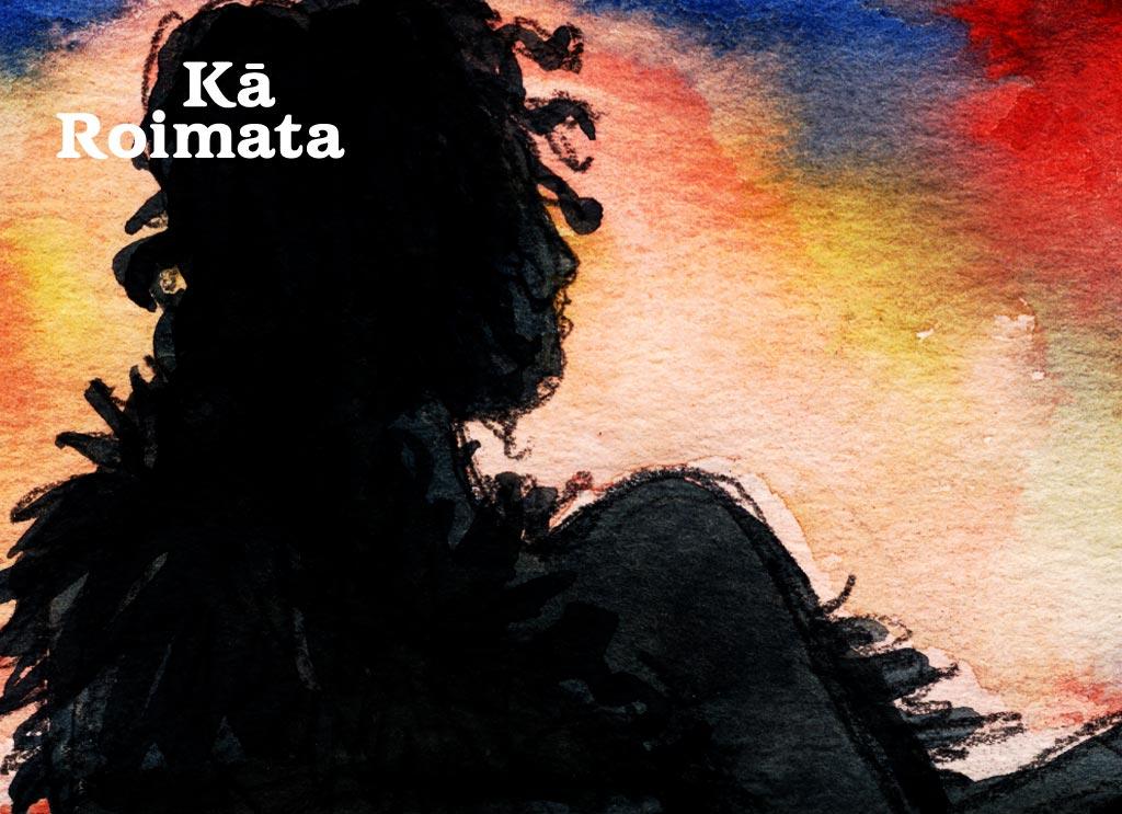 Ka Roimata