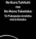 He Kura Tuhituhi me He Manu Taketake: Te Pukapuka Aratohu mā te Kaiako