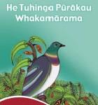 He Tuhinga Pūrākau Whakamārama