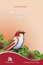 He Tuhinga Taki