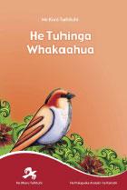 He Tuhinga Whakaahua