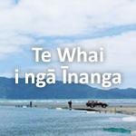 Te Whai i ngā Īnanga