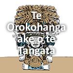 Te Orokohanga ake o te Tangata